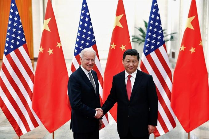 Trung Quốc bác tin muốn sớm tổ chức cuộc gặp cấp cao với với Mỹ
