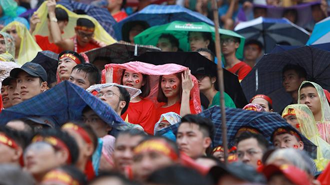 U23 Việt Nam – U23 UAE: Niềm tin không thể mất