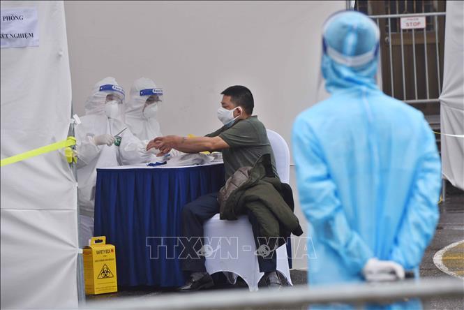 Sáng 10/4, Việt Nam tiếp tục không ghi nhận ca mới mắc COVID-19, sẽ có 14 người ra viện