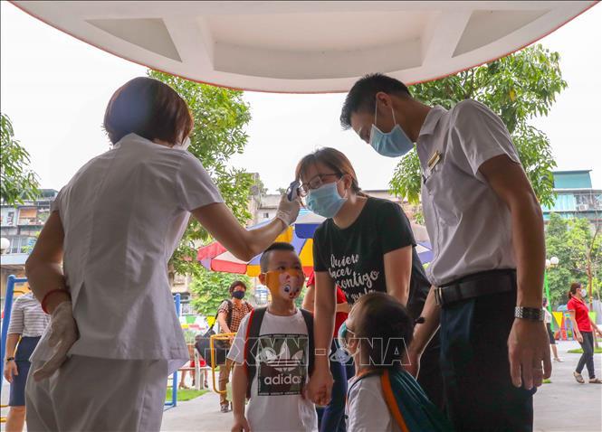 Đến sáng 13/5, đã 27 ngày không có ca mắc mới COVID-19 tại cộng đồng, Việt Nam được đánh giá cao trong phòng dịch
