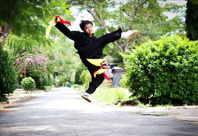 Sức mạnh võ thuật Việt Nam - Bài 2: Võ Việt hội nhập và phát triển - Ảnh 2