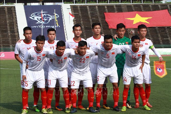d886800b7fa4e HLV U22 Indonesia lý giải về thất bại của đội tuyển Việt Nam tại bán ...