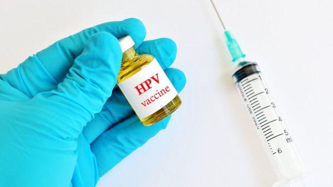 Vaccine HPV - chìa khóa 'xóa sổ' ung thư cổ tử cung