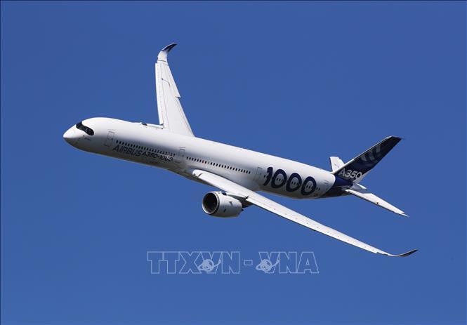 Airbus và Boeing ký nhiều hợp đồng trị giá 17 tỷ USD