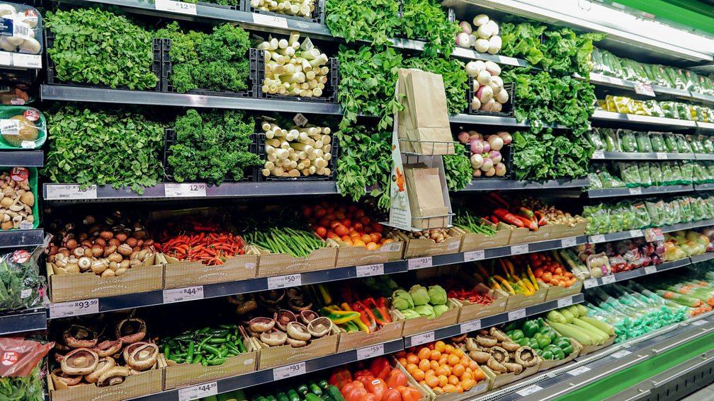 Các siêu thị lớn ở Anh sẽ đoạn tuyệt đồ nhựa | baotintuc.vn