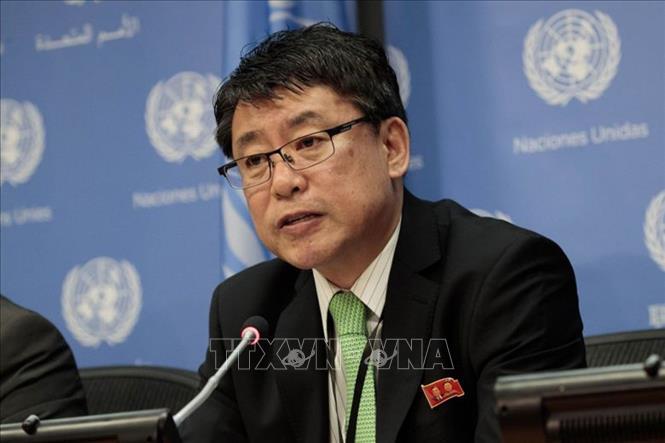 Triều Tiên nhấn mạnh ''không có ý định'' ngồi vào bàn đàm phán với Mỹ
