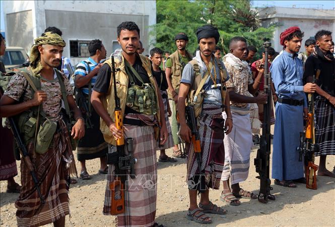 Mỹ tiếp xúc đại diện nhóm phiến quân Houthi nhằm chấm dứt chiến tranh ở Yemen