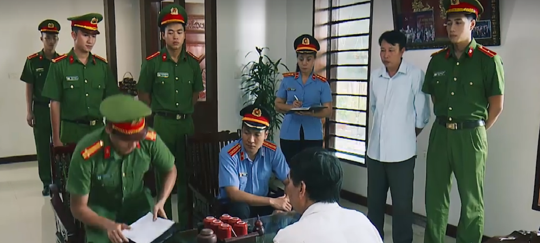 Sắp lên sóng phim truyền hình ''Sinh tử'' chống tham nhũng