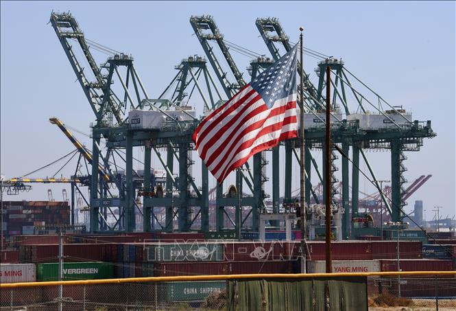 Quốc hội Mỹ đánh giá tác động của COVID-19 với nền kinh tế