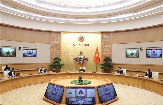 Dịch COVID-19: Ngày 6/4 thêm 4 ca mắc mới; Thủ tướng chỉ đạo thực hiện nghiêm cách ly toàn xã hội