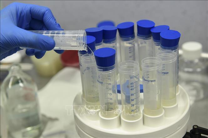 Quỹ phát triển vaccine ngừa COVID-19 do châu Âu khởi xướng nhận quyên góp cao
