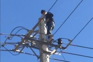 Gia tăng các vụ vi phạm hành lang an toàn lưới điện, gây nguy hiểm tính mạng