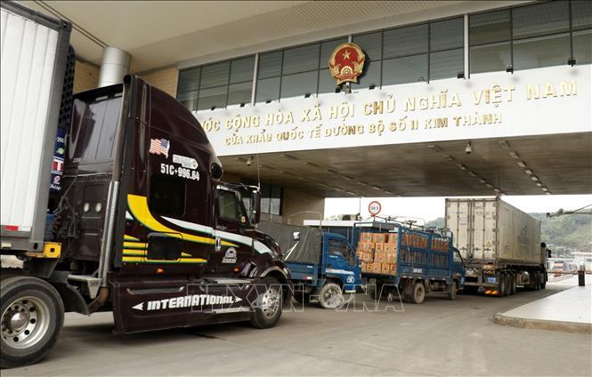 Tạo động lực thúc đẩy xuất khẩu tăng trưởng mạnh
