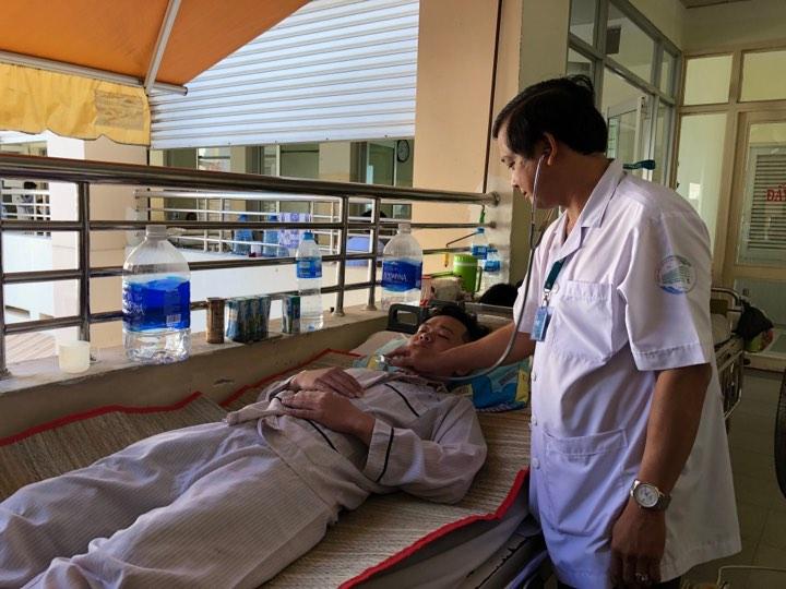 Nguy cơ bùng phát dịch sốt xuất huyết trong mùa mưa