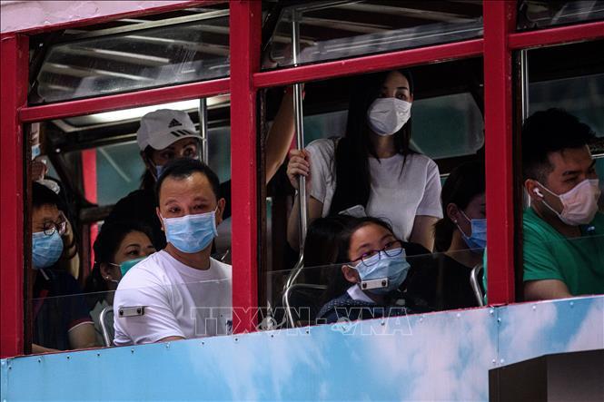 Trung Quốc đại lục không có ca lây nhiễm COVID-19 mới trong nước, 1 ca nhập cảnh