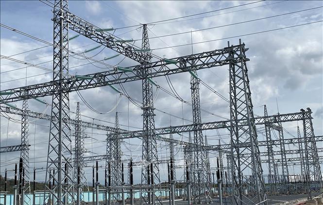 Phạt 40 triệu đồng một công ty bán điện giá cao cho dân
