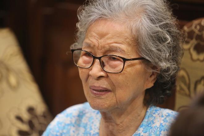 NSƯT Hoàng Yến - người vào vai bà Vi trong phim 'Của để dành'' qua đời