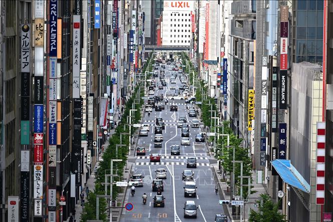 Bà Yuriko Koike tái đắc cử chức Thị trưởng Tokyo