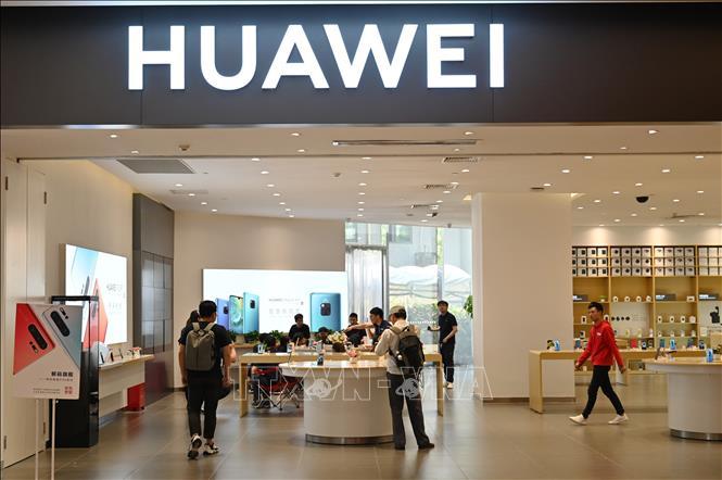 Mỹ siết chặt 'cấm vận' đối với Huawei