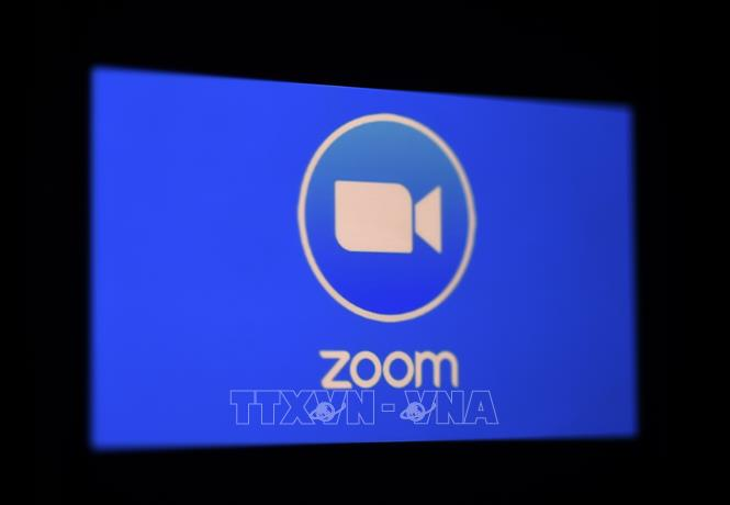 Ứng dụng Zoom tiếp tục 'thắng lớn'trong mùa dịch COVID-19