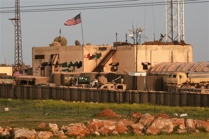 Mỹ gia tăng hiện diện quân sự ở Syria, phe nổi dậy ở Idlib chuẩn bị tấn công Aleppo và Hama