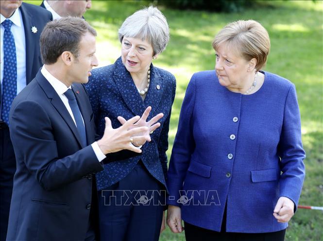 EU hối thúc Anh hành động lập tức để đạt thỏa thuận Brexit