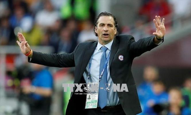 ASIAN CUP 2019: HLV đội tuyển Saudi Arabia từ chức sau thất bại trước Nhật Bản