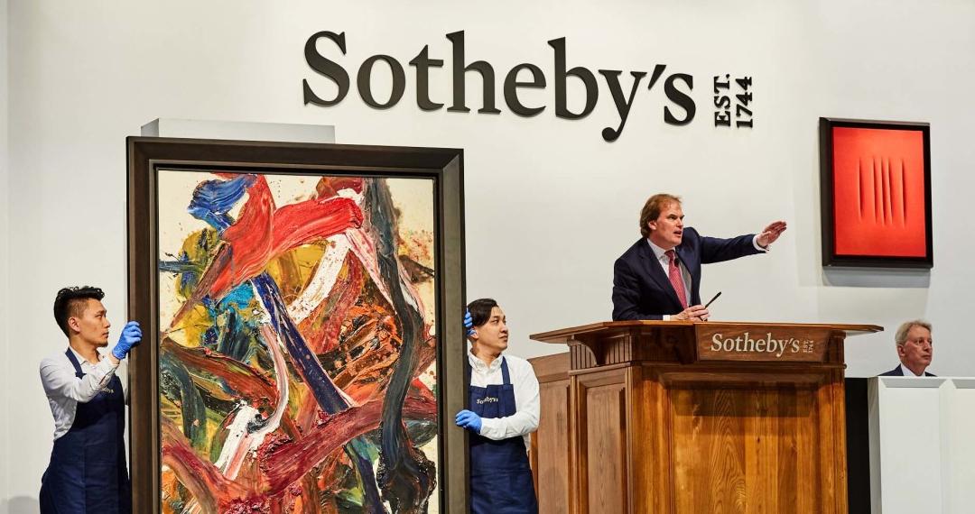Tỷ phú Pháp đề nghị mua Sotheby''s với giá 3,7 tỷ USD