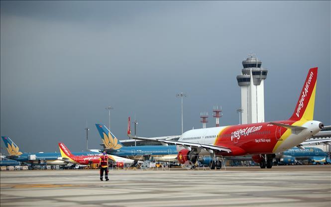 Giải cơn ''khát'' nguồn nhân lực kỹ thuật cao ngành hàng không