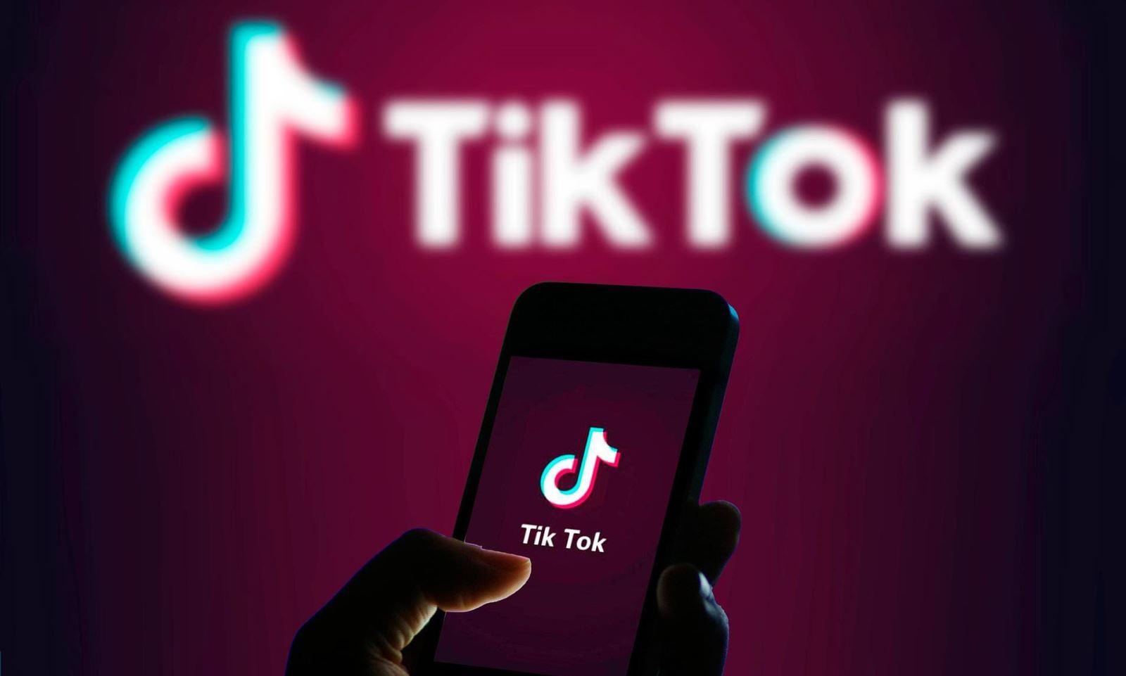 TikTok đóng các tài khoản tuyên truyền cho IS