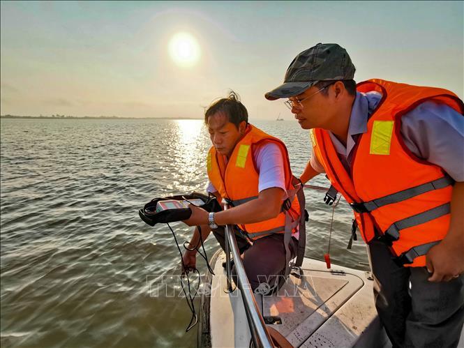 Nhiệm vụ, cơ cấu tổ chức của Ủy ban sông Mê Công Việt Nam
