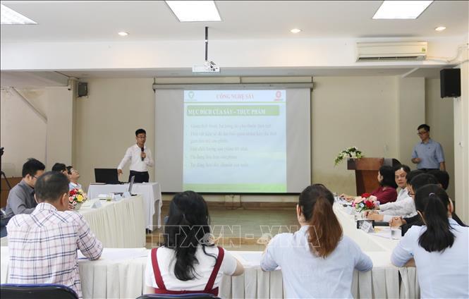 Kết nối doanh nghiệp Lâm Đồng với đơn vị cung ứng Thành phố Hồ Chí Minh