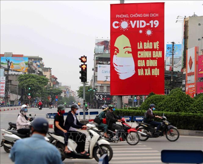 Truyền thông Đức: Việt Nam là thước đo của tất cả trong cuộc chiến chống COVID-19