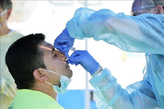Thế giới ghi nhận 42,6 triệu ca mắc, 1,15 triệu ca tử vong do COVID-19