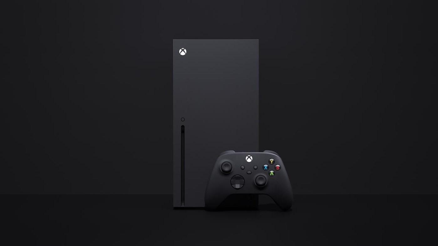 Microsoft  'trình làng' máy chơi game bom tấn thế hệ mới Xbox Series X