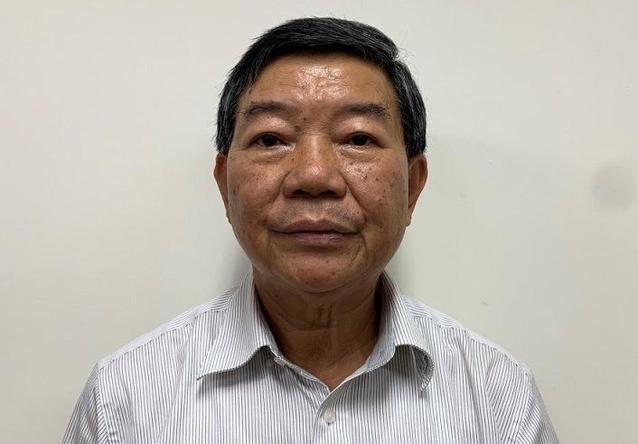 Đề nghị truy tố cựu Giám đốc Bệnh viện Bạch Mai Nguyễn Quốc Anh