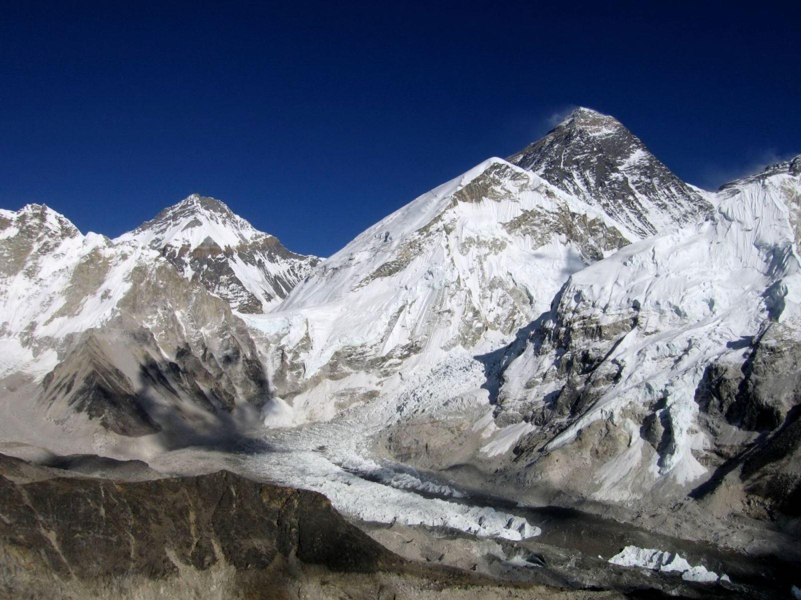 Các nhà khoa học biến đỉnh Everest thành phòng thí nghiệm khổng lồ - xổ số ngày 31032020