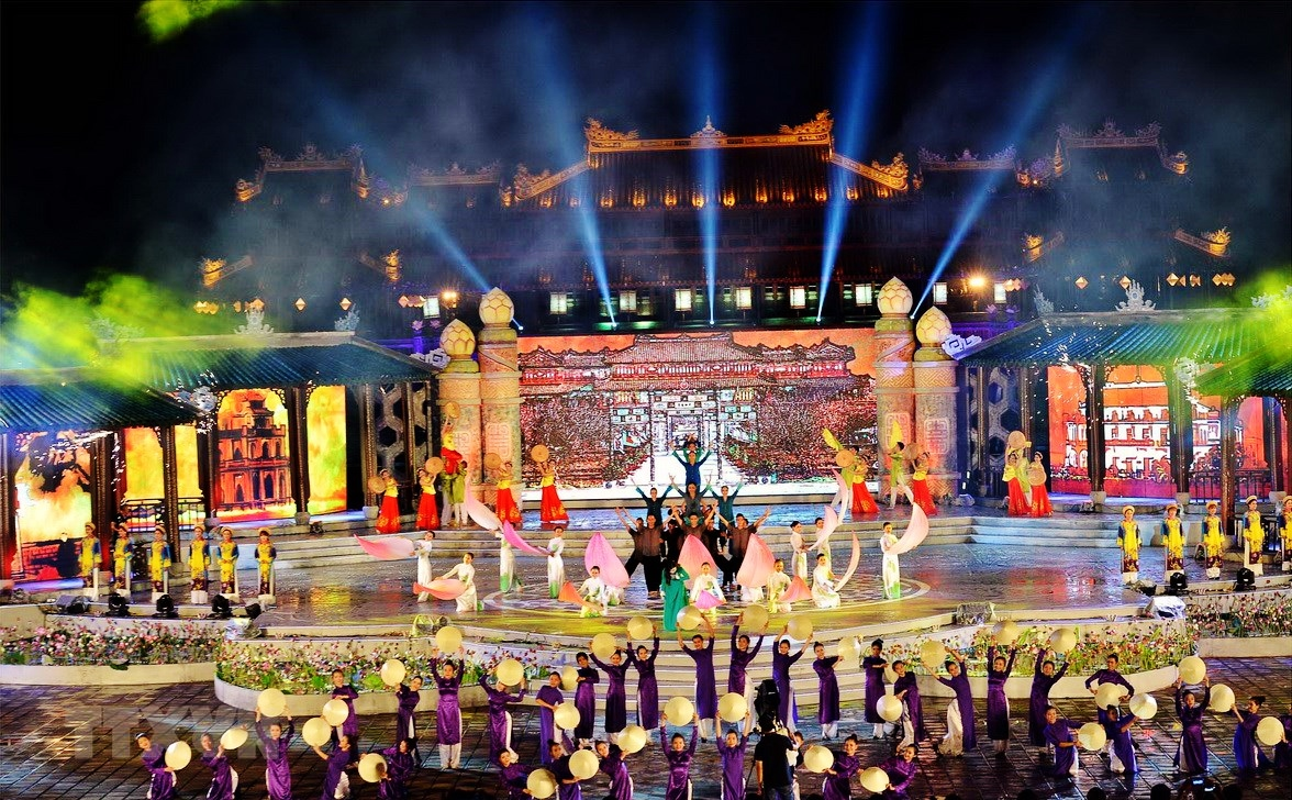 Tạm dừng tổ chức Festival nghề truyền thống Huế