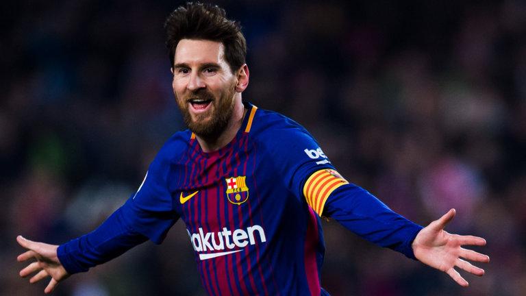 Messi tiết lộ bí quyết giỡn mặt biết bao hàng phòng ngự