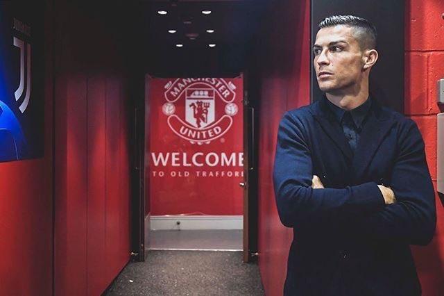 Cristiano Ronaldo ngập tràn cảm xúc về lại Old Trafford
