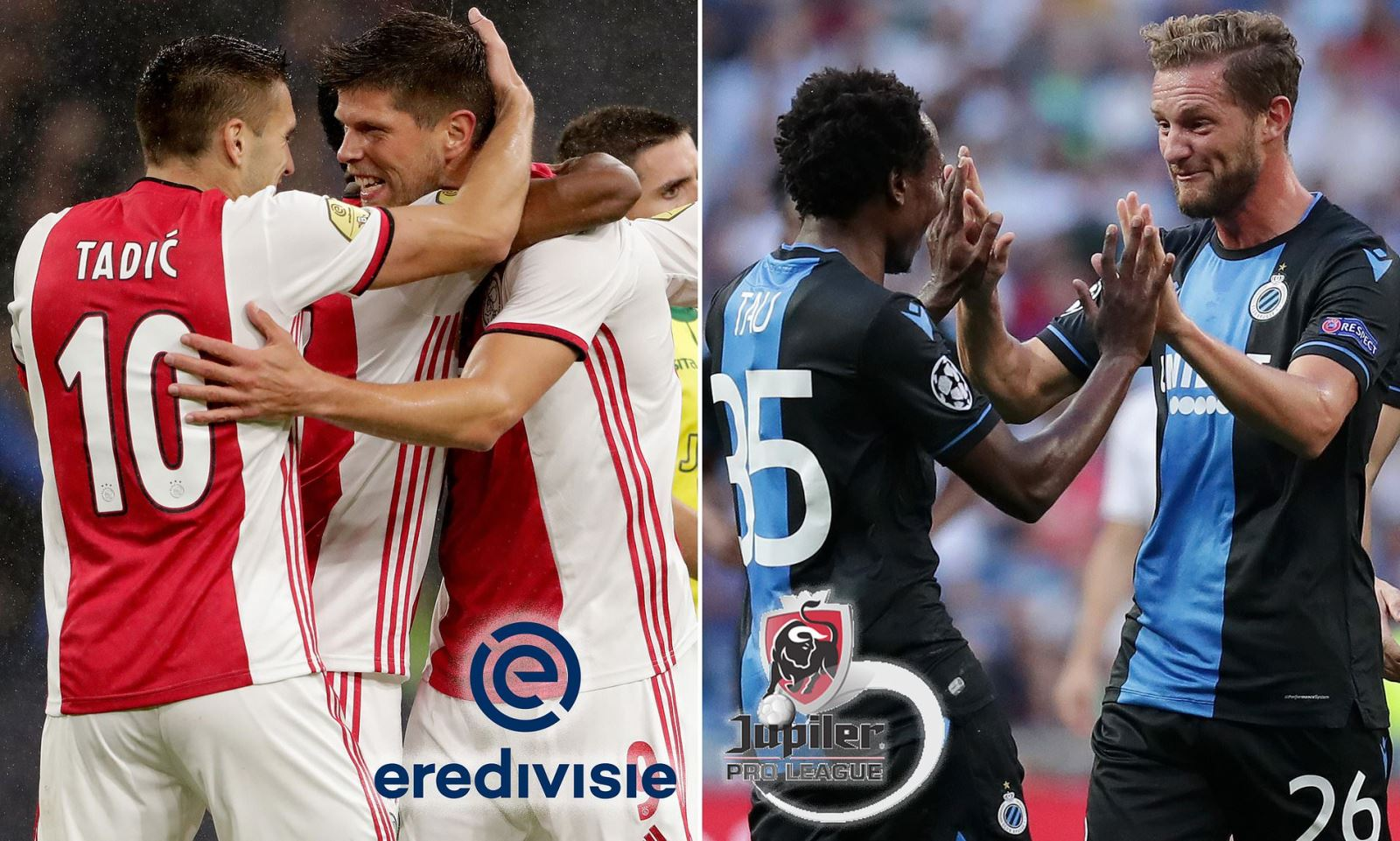 """Bóng đá Hà Lan """"xé rào"""" và kịch bản nào cho bóng đá châu Âu"""