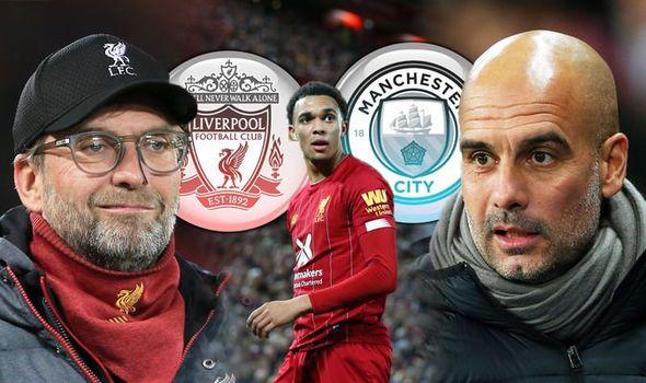Liverpool - Manchester City: 'Đại chiến' nóng bỏng nhất tại Ngoại hạng Anh thời điểm này