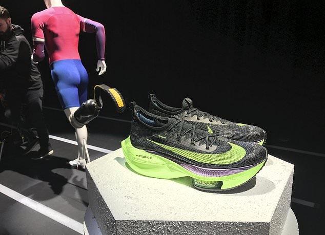 Siêu giày chạy bộ đang phá hủy điền kinh?