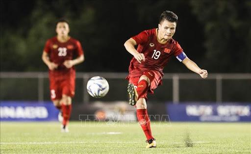 Kỹ năng ghi bàn chân trái của Quang Hải được vinh danh ở đấu trường châu lục