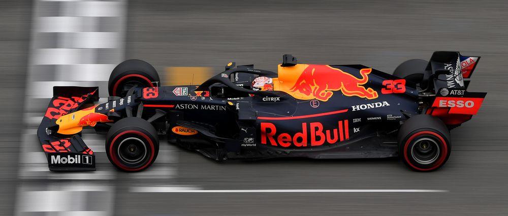 Đội Red Bull lập kỷ lục thế giới tại cuộc đua F1