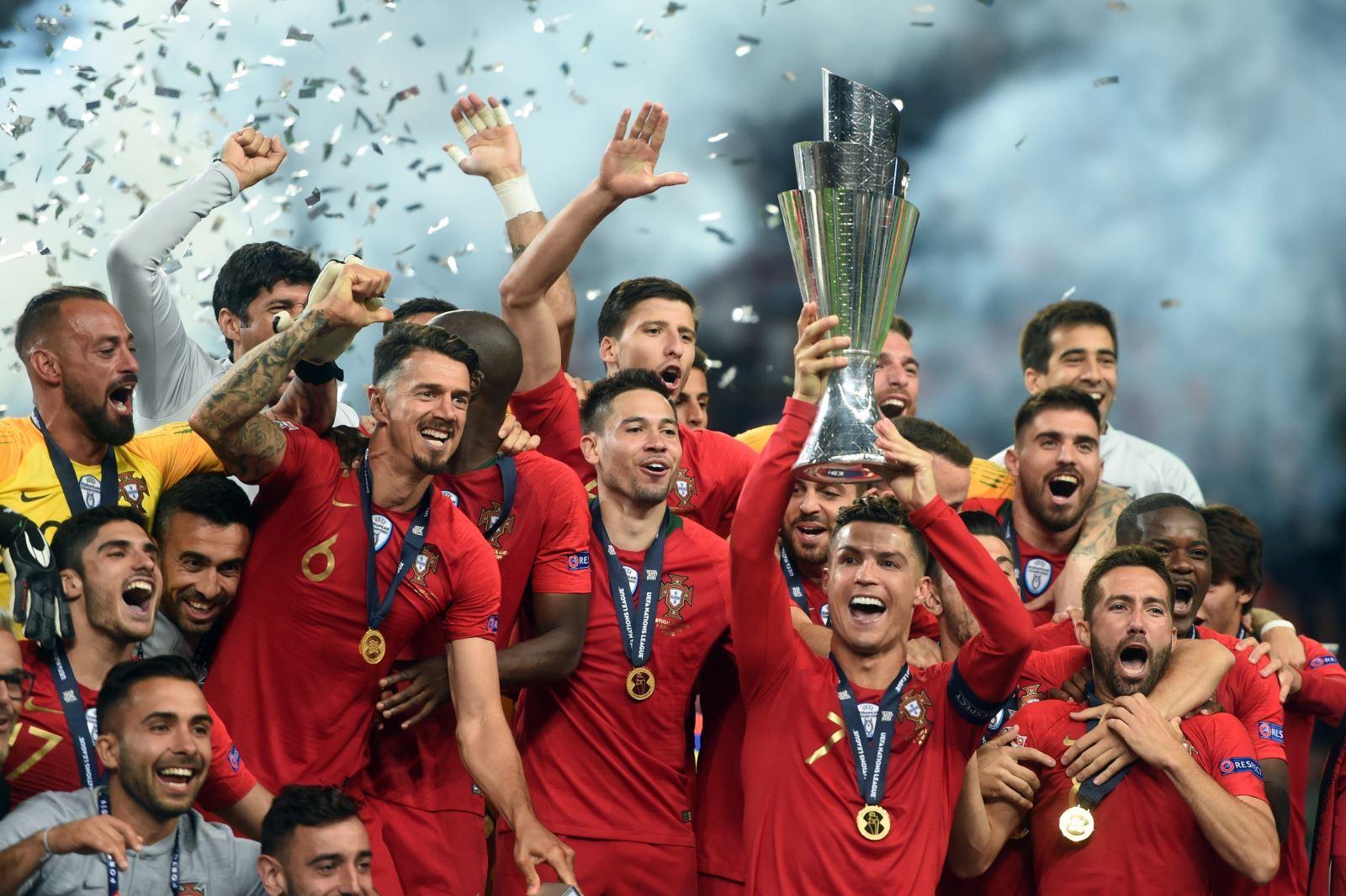EURO 2020 – Cả châu Âu ngóng chờ phiên bản đặc biệt