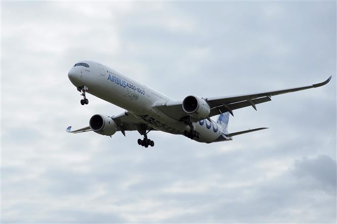 Trung Quốc mua 300 máy bay Airbus – cú đòn choáng váng với Boeing
