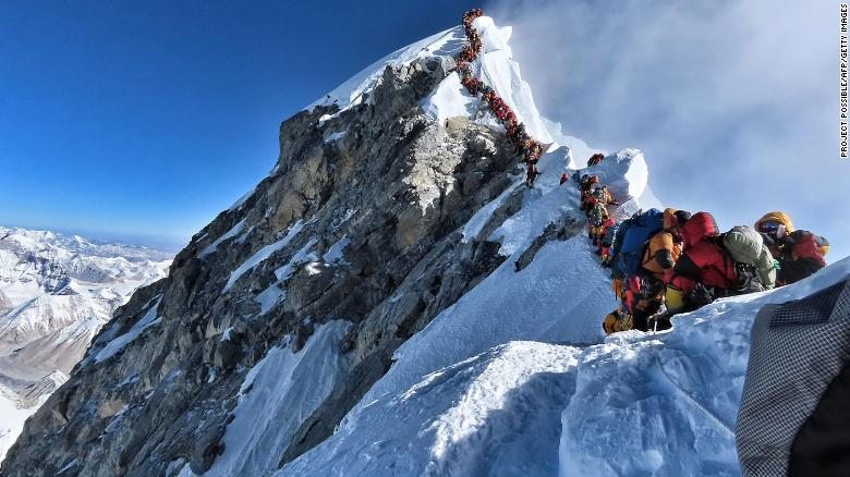 Deaths on crowded Mount Everest: Why is there a jam on the worlds highest peak?