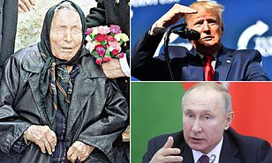 ''Lạnh gáy'' với dự báo năm 2020 của nhà tiên tri mù Vanga