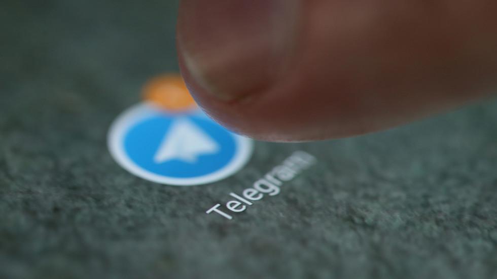 Telegram là ứng dụng được tải nhiều nhất thế giới tháng 1